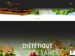 Diététique, Sport et Santé