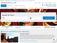 Affordable Tours