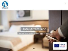 Artemission Hôtel - Quartier de Place Omonia - Athènes