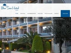 Blue Sea Hotel - Νότια Προάστια Αθηνών - Άλιμος