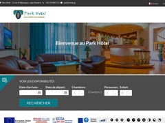 Park Hotel - Eastern Suburbs of Athens - Agia Paraskevi