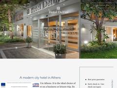 Ξενοδοχείο Δελφίνι - Νότια Προάστια Αθηνών - Μοσχάτου