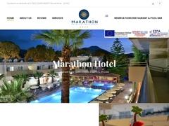 Marathon Hotel - North-East Attica - Marathon
