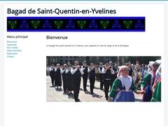 Bagad de Saint Quentin en Yvelines
