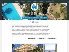 Nireus Hotel - East Attica - Néa Makri