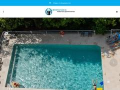 Stefanakis Hotel & Apartments - South East Attica - Varkida