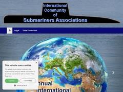 International Community of Submariners Associations