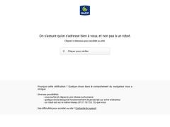 Assurance des Comités d'entreprise - MACIF