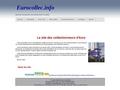 Eurocollec, le site des collectionneurs d'euros
