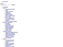 Sekunet - Distribuidor de equipos de seguridad
