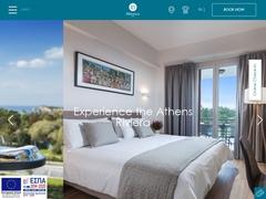 Ξενοδοχείο Μινάβρα - Νότια Αττική - Βούλα