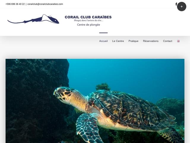 Corail Club Caraïbes – Les Trois-Ilets – Martinique