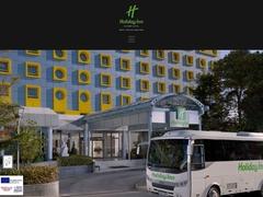 Ξενοδοχείο Holiday Inn - Νοτιοανατολική Αττική - Παιανία