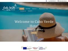 Cabo Verde Hôtel - Nord-Est de l'Attique - Mati - Nea Makri