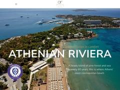 Athenian Riviera Hôtel - Sud de l'Attique - Vouliagmeni