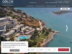Dolce Athens Attica Riviera Hotel - Ανατολική Αττική - Άρτεμις