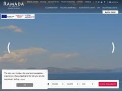 Ramada Athens Attica Riviera (Windham) Hôtel 4* - Nea Makri - Attique