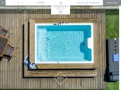 Glyfada Riviera Hotel - Νότια προάστια της Αθήνας - Γλυφάδα