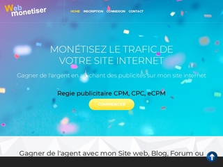Webmonetiser