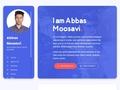 سیدعباس موسوی برنامه نویس