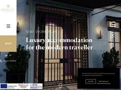Ξενοδοχείο Oniro City - Περιφέρεια Κολωνάκι - Αθήνα