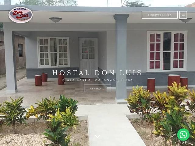 Hostal Don Luis