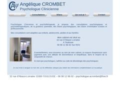 Angélique Crombet