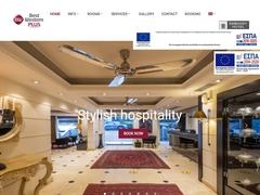 Best Western Plus Embassy - Athens City Center - Mavili Square