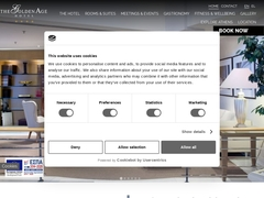 Golden Age Hotel - Athens City Center - Ilissia -