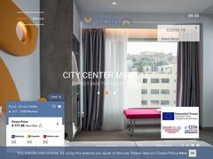 Athens Utopia Hôtel - Plein Centre d'Athènes - Kapnikarea -