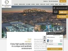 Elia Ermou Hotel - Full Center of Athens - Syntagma Square -