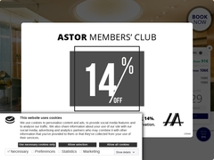 Astor Hotel - Full Center of Athens - Syntagma Square -