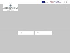 Athenaeum Smart Hôtel - Banlieue Sud d'Athènes - Neos Kosmos -