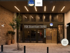 Fos Hotel - Full City Center of Athens - Syntagma Square -