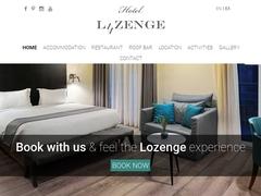 Lozenge Hotel - Athens City Center - Kolonaki & Syntagma