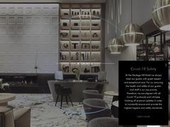 Heritage Hill Hotel - Athens City Center - Neos Kosmos