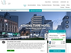 Tiare Hotel - Athens City Center - Omonia Square