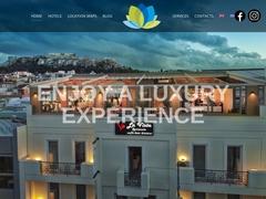 White Lotus Accomodation Hotel - Athens City Center - Metaxourgio