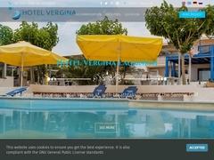 Vergina Hôtel & Apartments - Sud-Est de l'Attique - Lagonissi
