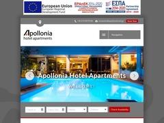 Apollonia Apartments - Sud-Est de l'Attique - Varkiza