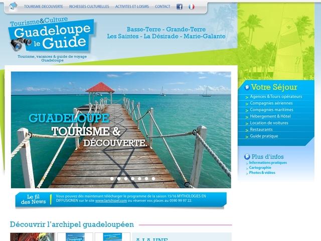 Le Moule - Guide tourisme Guadeloupe