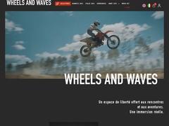 WHEELS & WAVES à BIARRITZ ( 64 )
