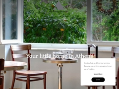 Αθήνα Πράσινα Διαμερίσματα - Κέντρο Αθήνας - Παγκράτι