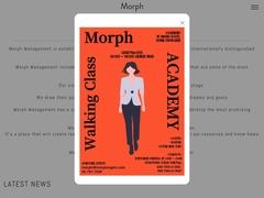 Morph MGMT