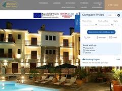Maritsas Hotel Suites - Πορταριά - Βόλος - Πήλιο