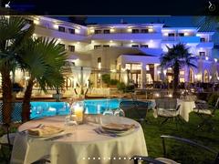 Eaton Hotel - Trikala City Center - Thessaly