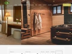 Pelion Resort Hotel - Portaria - Pelion - Volos - Magnesia - Thessaly
