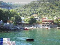 Maro Hôtel - Agios Ioannis - Pelion - Magnésie - Thessalie