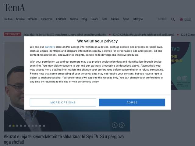Gazeta Tema
