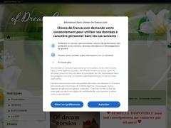 Elevage of Dream Corsica